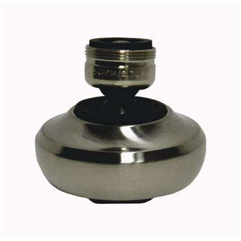 kitchen faucet swivel aerator swivel aerators for faucets