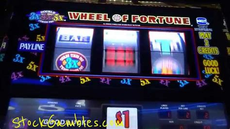 How To Win Money At The Casino Slots - slot jackpot wheel of fortune machine slots winner