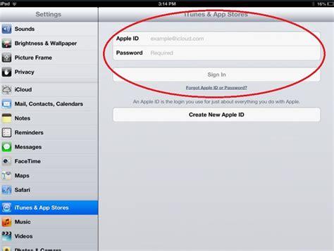 how to change itunes account on iphone how to change the apple id on an switch accounts laptop