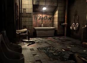 dreckiges badezimmer 3d tutorials