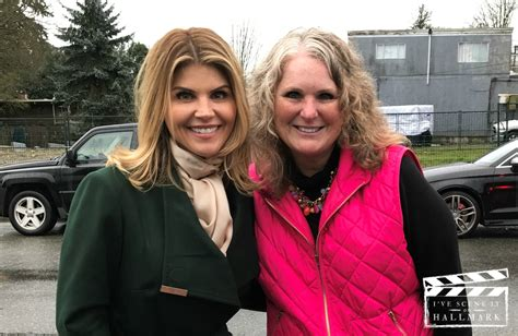 lori loughlin rags to riches country lane antiques from garage sale mystery i ve