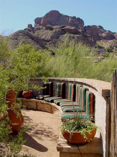 desert landscape desgin southwestern patio phoenix by www karlgercens com