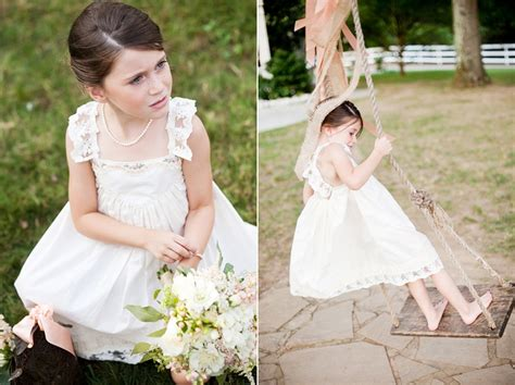 Anilla Dress 17 best images about vintage style flowergirls on
