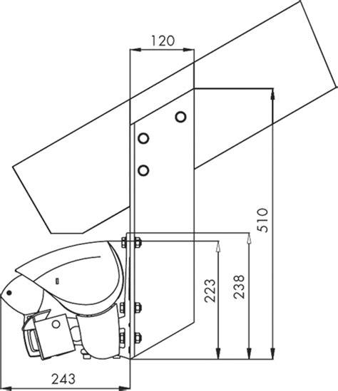 markise dachsparrenhalter zeus h 252 lsenmarkise die trendige markise