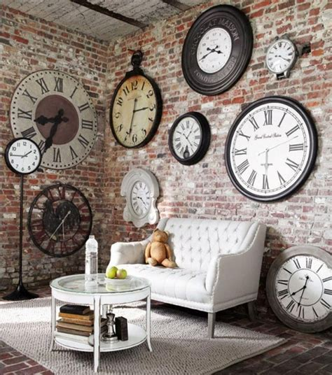 Living Room Clocks Next Ways To Clock It Decorating With Clocks Hometriangle