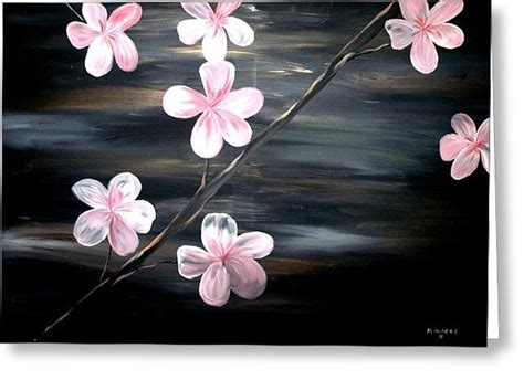 acrylic paint on black canvas 20 best ideas about black canvas paintings on