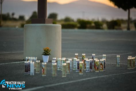 victorville home depot murdered outside victorville home