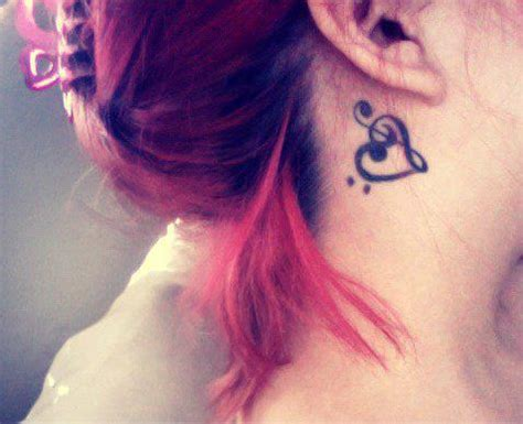 tattoo girl song girl music tattoo image 676324 on favim com
