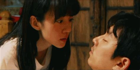 so ji sub nose kiss kdramadreamer nosebleed section my top 5 favorite