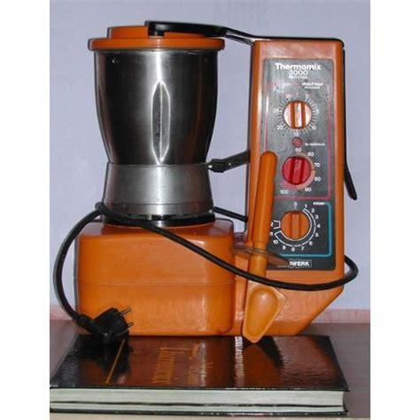 robo de cuisine achetez vorwerk thermomix tm 3000 de cuisine