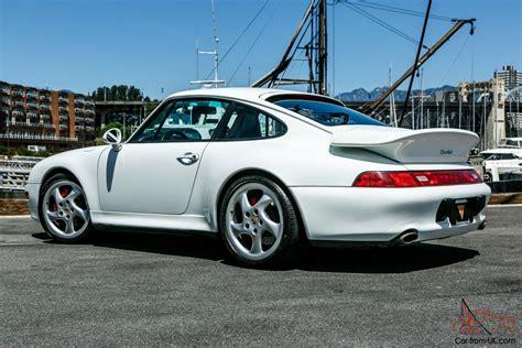 Porsche 911 Twin Turbo Specs used car value canada adanih