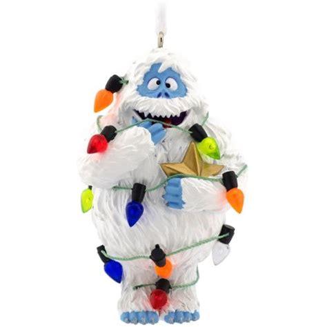 hallmark ornament fgrn rdlph bumble walmart com