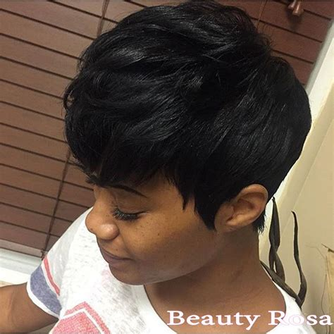 how to weve hair 28 peice elegance beauty short hairstyle virgin human 28 pieces