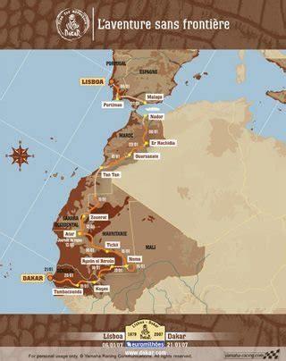 Motorrad Mieten Lissabon by Lissabon Dakar 2007 Motorrad Sport