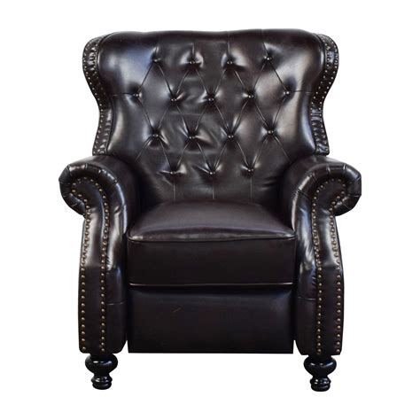 Brown Recliners For Sale Leather Recliners On Sale Smoke Brown Leather Img Leather