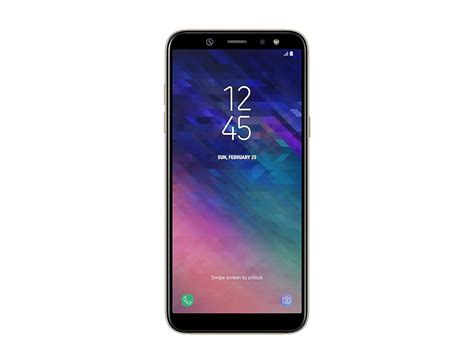 samsung a6 review samsung galaxy a6 2018 price in malaysia specs reviews