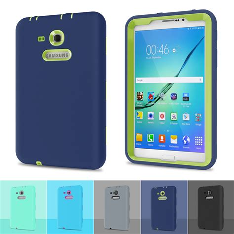 Samsung Tab Lite 7 heavy duty protective cover for samsung galaxy tab 3