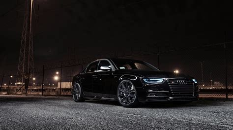 Custom Iphone 6 All Type Hp Wars Edition 2 awesome black audi s4 wallpaper 43863 1920x1080 px hdwallsource