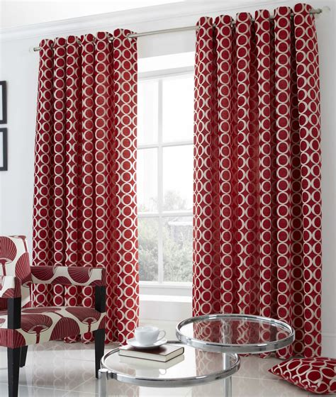 heavy lined curtains sale luxury heavy chenille lined curtains eyelet curtains red