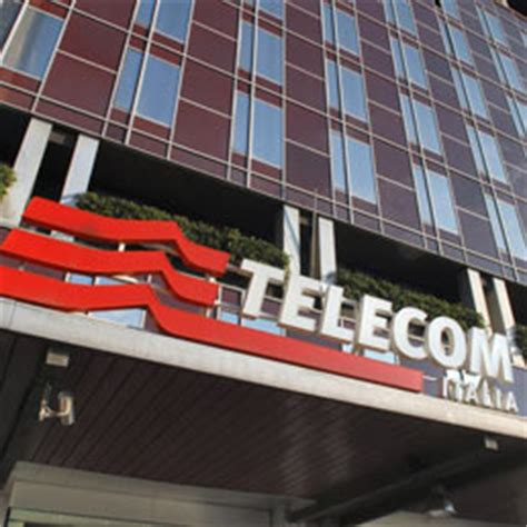 telecom italia sede telecom recchi e gamberale entrambi adatti alla