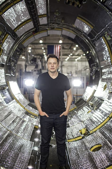 Tesla Spacex Mars Colony Elon Musk Pics About Space