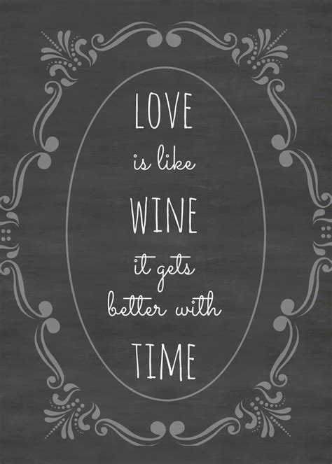 printable wine quotes chalkboard print and quote free printables on blog love