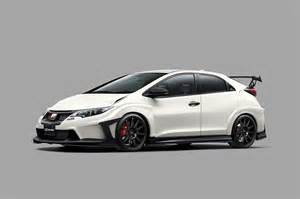 honda civic type r taken to new extremes by mugen auto