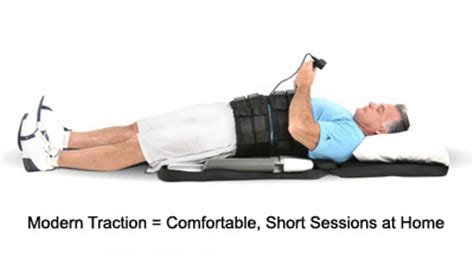 image gallery lumbar traction