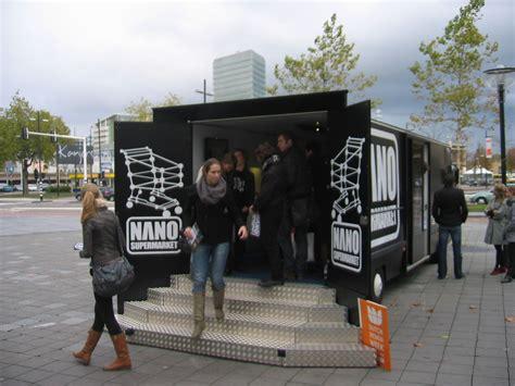 supermarkt wagen srv wagen als nano supermarkt op wielen srv wagens srv