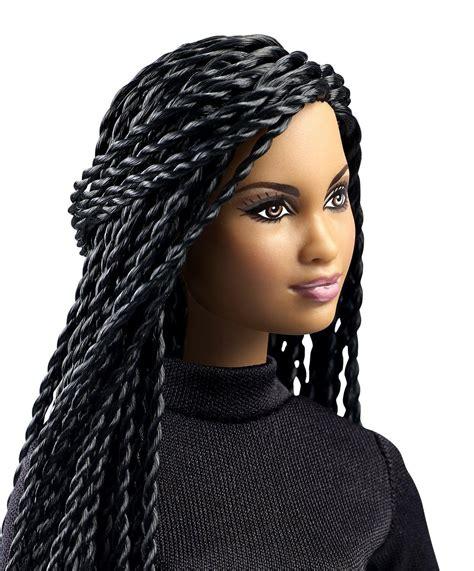 black doll organization duvernay doll toys