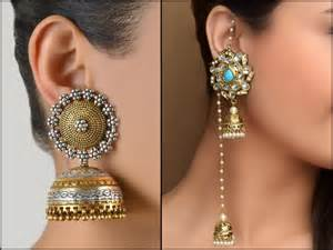 shopzters 9 jhumka types that add sparkle to your wedding day