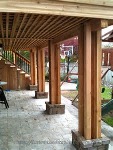 m e landscaping provides toronto with landscaping interlocking stonework and woodwork