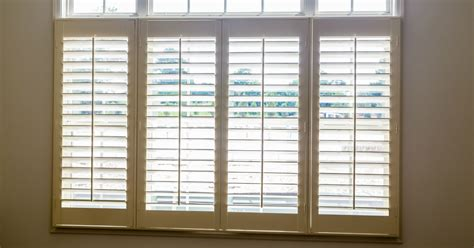 Shutter Planter by The Versatility Of Plantation Shutters