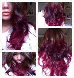 hair colors that go with brown brown n ombre hair color get mah hurr did