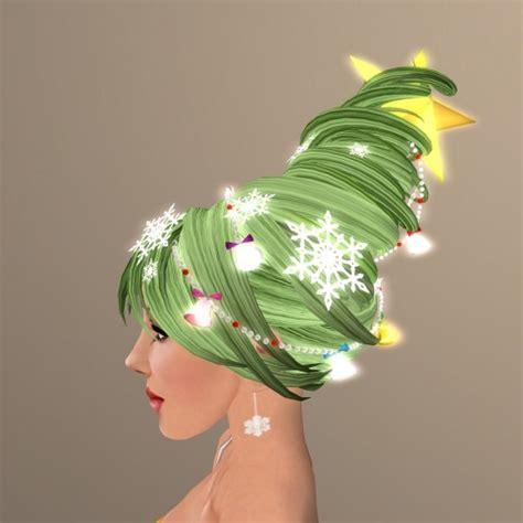 diane schneider hairstylist oh christmas tree