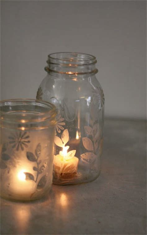 diy candle jar 29 diy jar candles and holders guide patterns