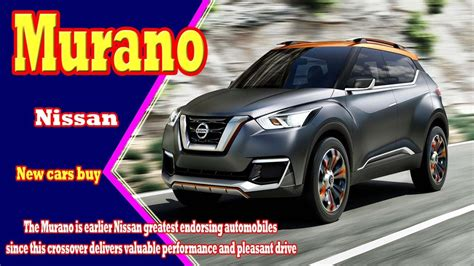 What Will The 2020 Nissan Murano Look Like by 2020 Nissan Murano Convertible 2019 2020 Nissan