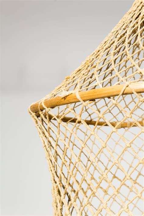 ta woven hoop rope net prop rental acme brooklyn