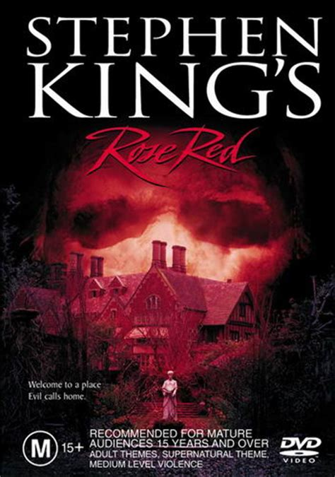 king s rose red stephen king s 2002