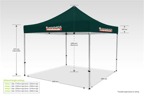 3x3 gazebo pop up gazebo tents marquees easy signs