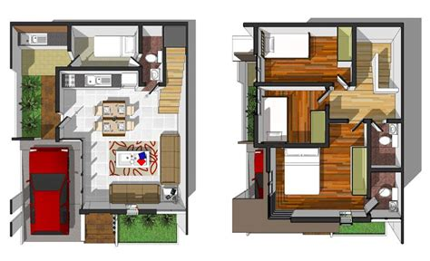 two storey house floor plan designs philippines 2 storey house designs and floor plans philippines escortsea