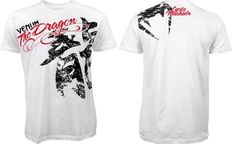 Tshirt Jaco Kanji Abu venum lyoto machida t shirt collection