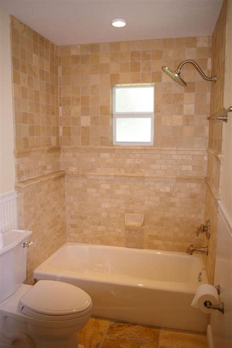 small bathtub ideas 30 shower tile ideas on a budget