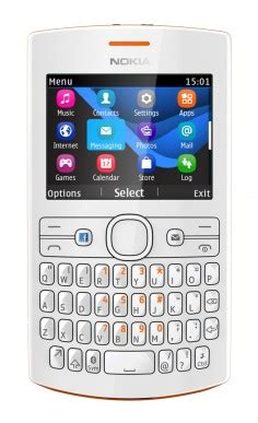 Hp Nokia Asha 205 Seken nokia asha 205 specs and price phonegg