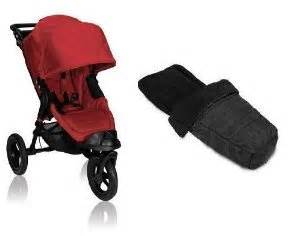 Kickers Luxury Black Safety by Baby Jogger 2012 City Elite Stroller With Baby Jogger