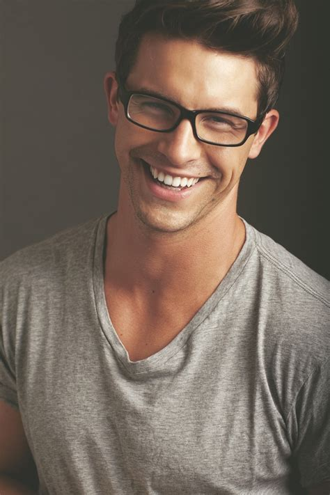 hot guys with nerd glasses beautiful boy cute eyes glasses image 426348 on