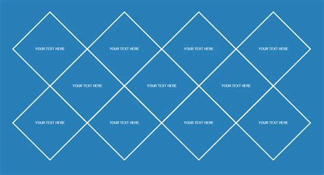 css tutorial little web hut diamond grid style with css and html