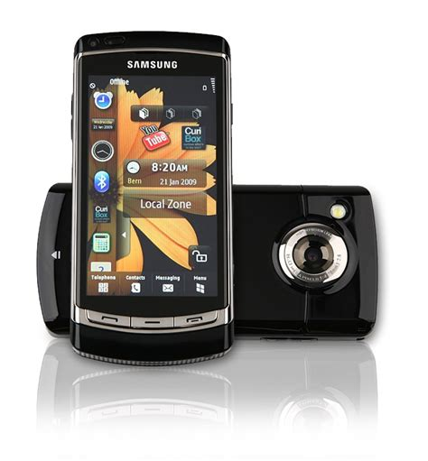 themes i8910 hd samsung samsung i8910 omnia hd review hd recorder introduction