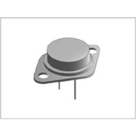 transistor jengkol 2n3055 2n3055 npn af audio power transistor 15a 60v