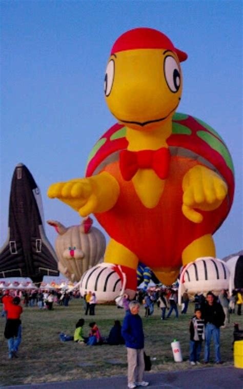 Tortle Air S turtle balloon i ll fly away turtles and